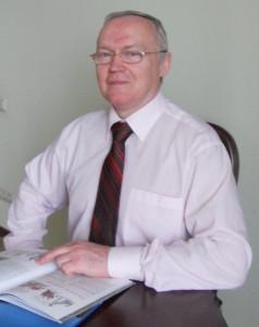 Борис Борисович Леонтьев
