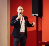 Артём Ушаков Kokoc Group выступает на PR B2B 2018