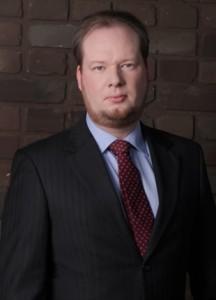 Крячков Сергей Михайлович